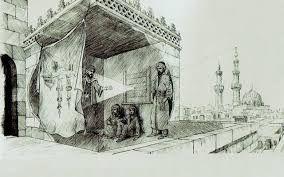 004 - Ibn al-Haytham (Alhazen) (vivió entre los años 965 a 1040) llevó varios experimentos sobre la cámara oscura y la cámara estenopeica.