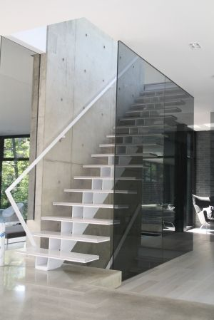 Other floating stairs - mrail.ca