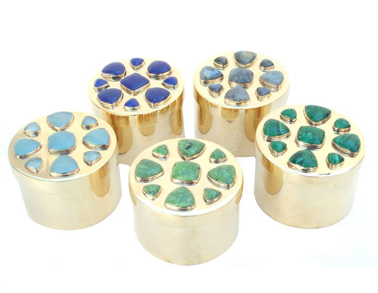 Decorative Round Boxes 302 Best Boxes Images On Pinterest  Decorative Boxes Decorative