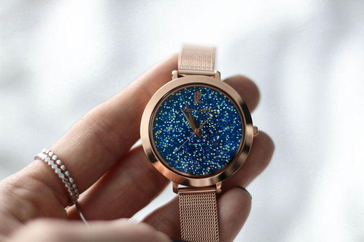 La montre Cristal, signée Pierre Lannier