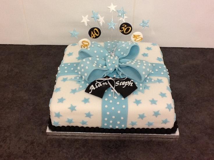 Celebration Cakes Th Birthday
