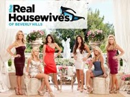 Free Streaming Video The Real Housewives Of Beverly Hills Season 3 Episode 10 (Full Video) The Real Housewives Of Beverly Hills Season 3 Episode 10 - Home Is Where the Art Is Summary: Tension is still high at the Moroccan restaurant, but everyone moves on. Adrienne and Paul visit Kyle and Mauricio to discuss Brandi's actions; Yolanda crosses paths with her ex-husband Mohamed as she decorates a mansion for him, and Kim has a psychic point out the ghosts inhabiting her house.