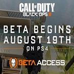Black OPS 3 BETA Includes Weapon Paintshop, 7 Gamemodes & More :http://www.orbitom.com/black-ops-3-beta-includes-weapon-paintshop-7-gamemodes-more/