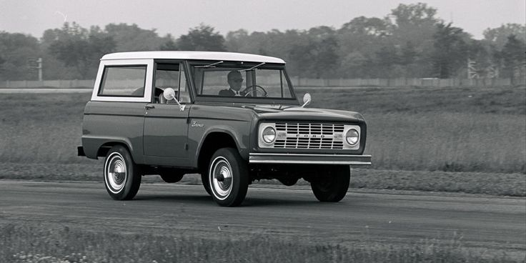 The car world is currently experiencing Bronco fever. A brand-new Bronco is on its way, but classic examples are now highly sought after. Hagerty says classic Broncos are a favorite of Generation X and Millennials, so blameInstagram or perhaps Jonathan Ward's amazing ICON 4x4 resto-mods.