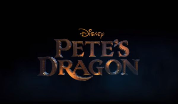 The Pete's Dragon Trailer Promises An Epic Reboot Of A Classic Tale