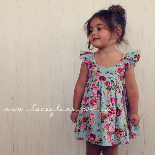 #summer #fairy #dress xx: Smocked Dresses, Lacey Lane, Lacey Fashion, Kids Fashion, Girly Fashion Cute, Baby Girl, Girls Fashion, Butterfly Dress, Dress Xx