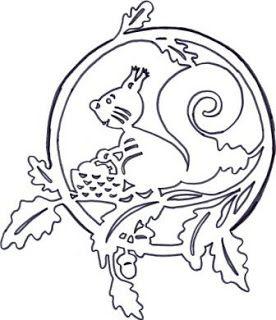 Varrogató: Őszi filigránok