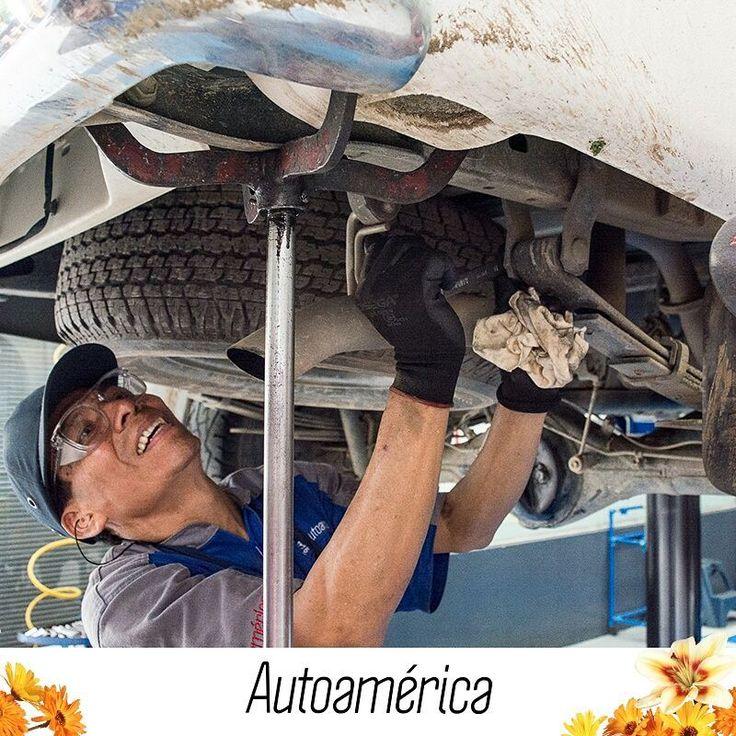 ¿De paseo el puente festivo? Recuerda traer esta semana tu vehículo para mantenimiento preventivo y revisión de kilometraje. ¡No te tomará mucho tiempo y podrás viajar tranquilo! Te esperamos en #Autoamérica #Palacé