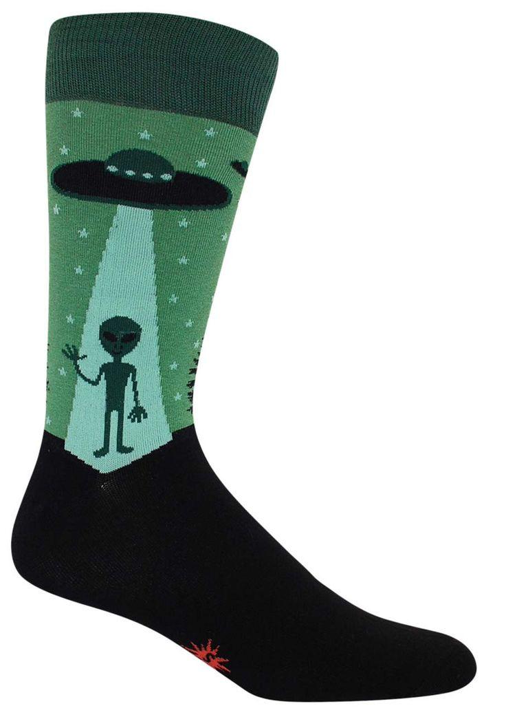 I Believe Socks   Mens