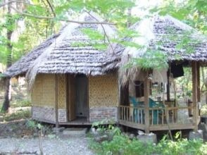 Sunset Cottages Waiterang Beach of Maumere – Small Budget Beacfront Cottages