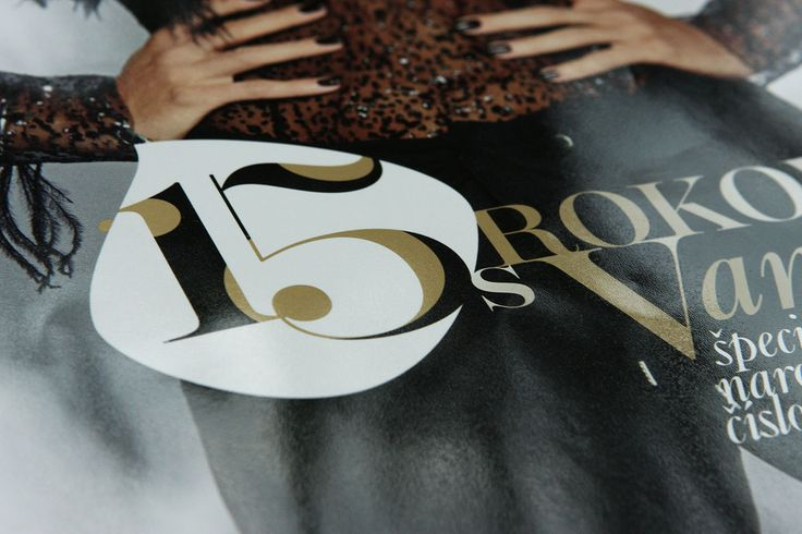 cover / etitions / magazine / fashion / beauty EMMA magazine redesign © Mikina Dimunova
