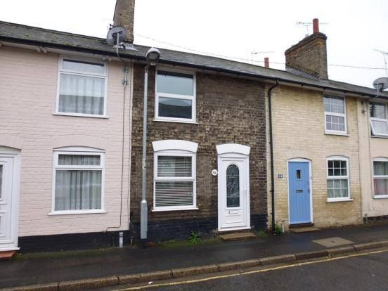 A modernised Victorian terrace 2 bedroom house for sale in #Stowmarket. Ideally located within walking distance of the town centre shops and railway station.  The asking price is £117,500 and the property benefits from having no onward chain.  For more details contact the Paul Wright team on 01449 613678.