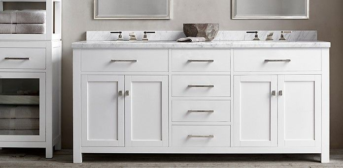home hardware bathroom cabinets 22 best apron front sinks used in bathrooms images on 18755