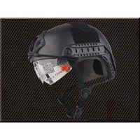 Wish | NEW Emer FAST Helmet with Protective Goggle Pararescue Jump Type helmet Military Tactical airsoft helmet