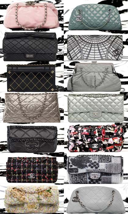 2014 Fashion Trends | Chanel bags Summer 2013-2014, Trends and Style | fashion | 2013 | 2014