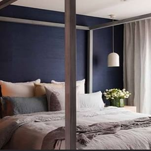 Thank you @darrenanddeanne for featuring our linen in another fabulous bedroom on The Block tonight!! A stunning winning room! Congratulations!