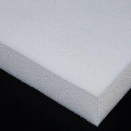 """ESPUMA VISCOELÁSTICA D50 La espuma viscoelástica D50 también conocida como """"memory foam"""" es una espuma de colchón que ofrece un mayor confort al tener más puntos de apoyo. #MWMaterialsWorld #espumaparacolchón #espumaD50 #mattressfoam"""