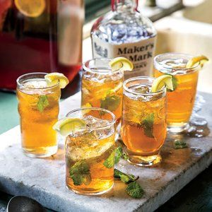 Country Boy on the Rocks Recipe
