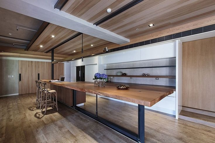 Chou Residence by PMK designers