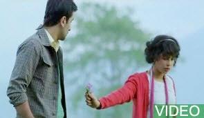 Kyon - Emotional Funny Song Video featuring Ranbir Kapoor, Priyanka Chopra - Barfi!