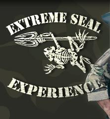 BACK AND BICEPS Navy SEAL Workout Extreme SEAL Experience