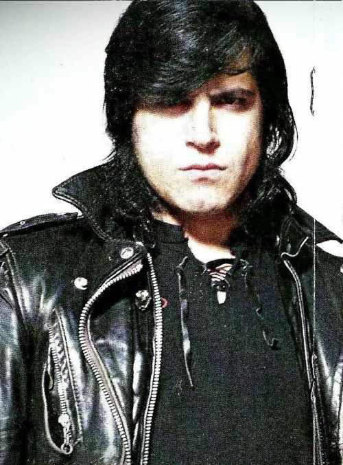 Glenn Danzig Misfits Hair 69 best images about D...