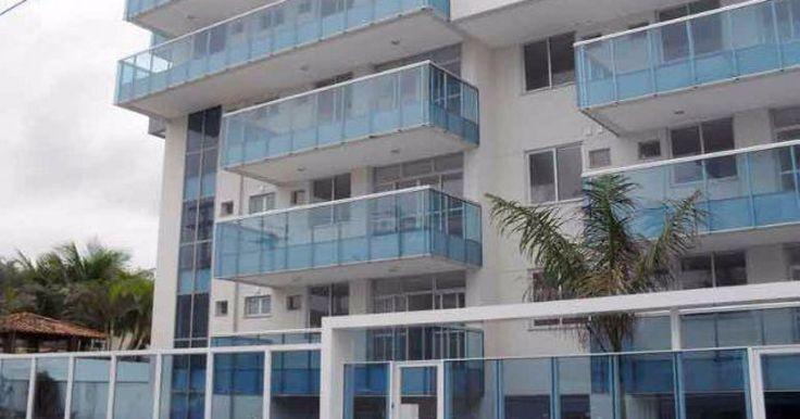 CRC Consultoria Imobiliária - Apartamento para Venda em Niterói