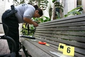 Forensic Photography – the basics