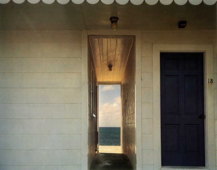 CAPE LIGHT Joel Meyerowitz « abigail clayton
