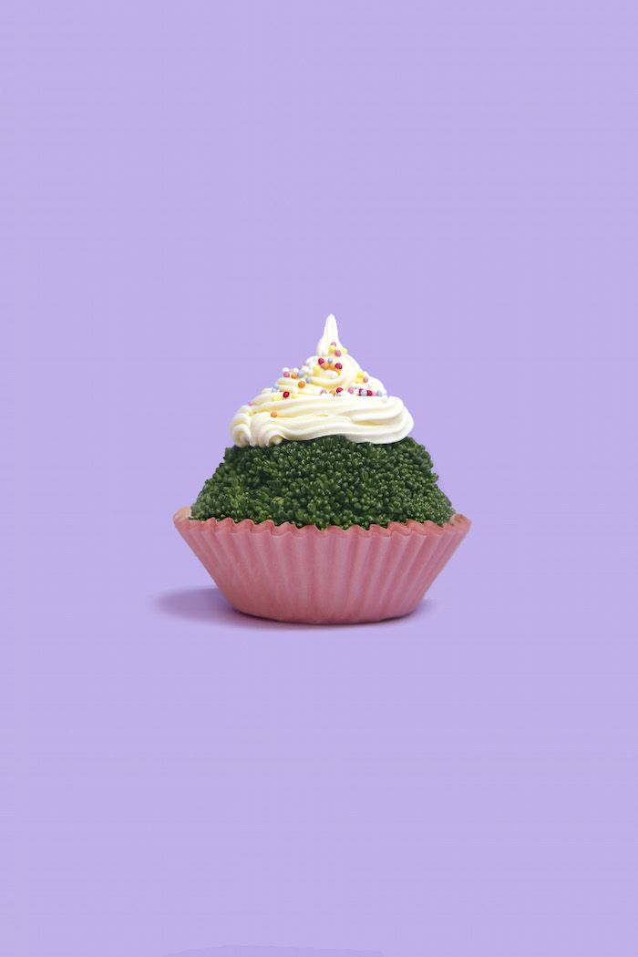 Colorful Food Art By Vanessa McKeown – iGNANT.de: