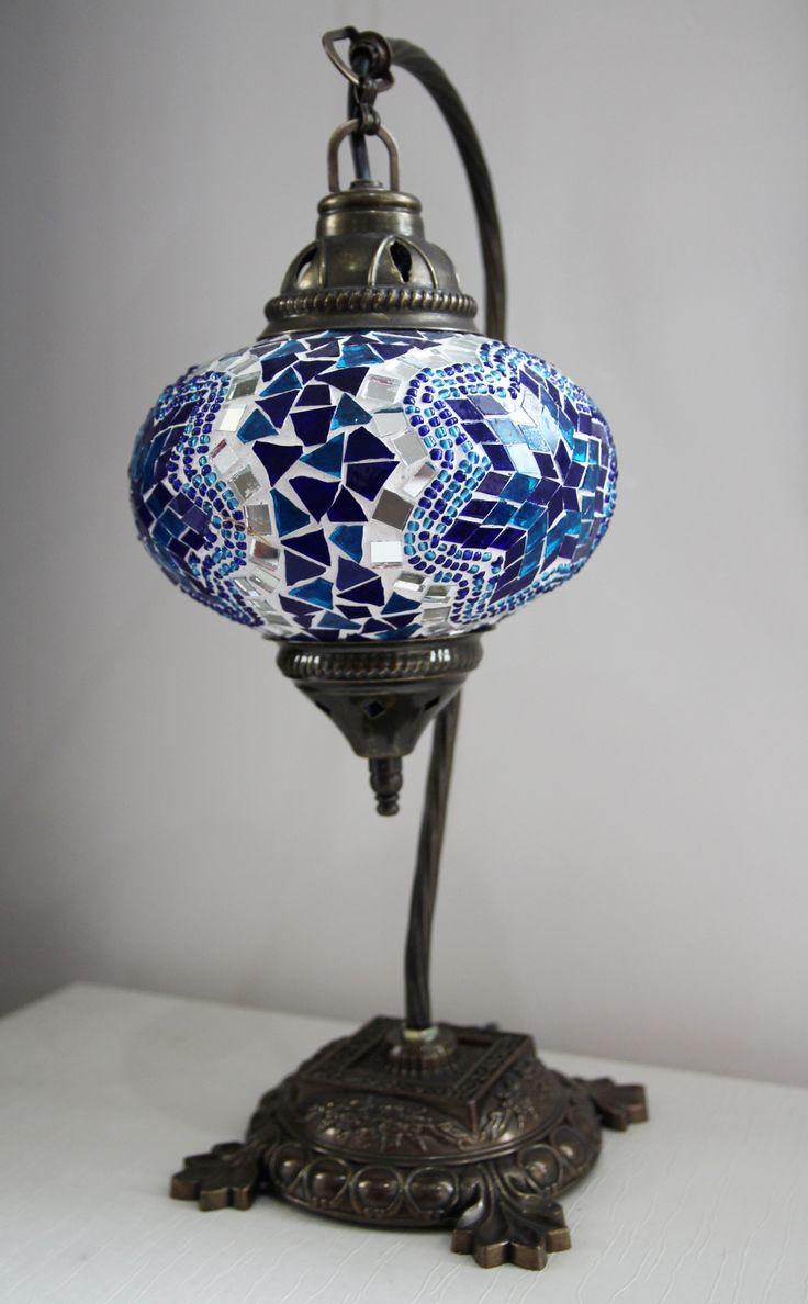 1000 Images About MOSAIC LANTERNS TURKISH LAMPS