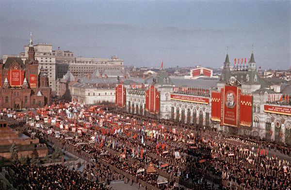 Равенство собственников в СССР и цивилизационная война