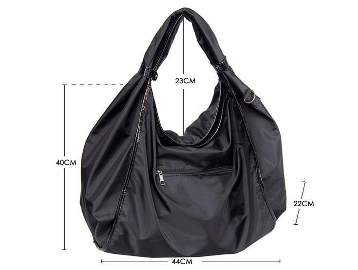 Бесплатная доставка 2013 дизайнер waterprrof нейлон вещевой мешок женщин сумки сумки спортивная сумка бренд большой тренажерный зал сумка itmes GB46, принадлежащий категории Спортивные сумки и относящийся к Багаж и сумки на сайте AliExpress.com | Alibaba Group
