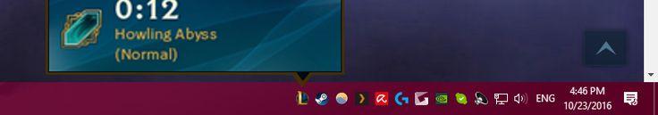 Minimize Client to Taskbar Notification Area http://boards.na.leagueoflegends.com/en/c/alpha-client-discussion/a0tWQvcs-minimize-client-to-taskbar-notification-area #games #LeagueOfLegends #esports #lol #riot #Worlds #gaming