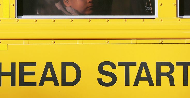 (SAVE TO READ LATER) Prominent D.C. Head Start Program Loses Its Federal Funding