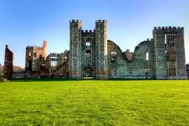 Image result for cowdray castle sussex