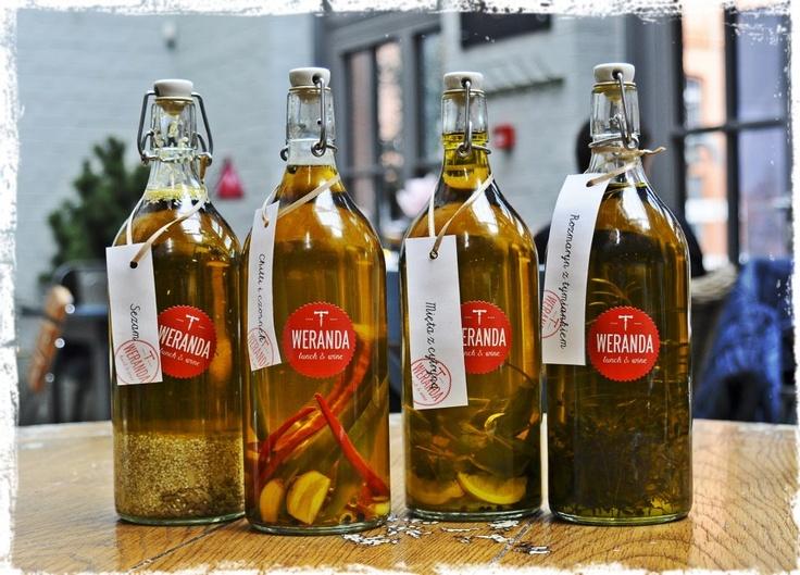 smakowa oliwa