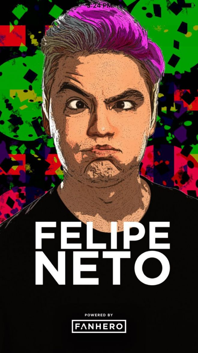 O aplicativo oficial de um dos YouTubers mais influentes do Brasil foi lançado na quinta-feira (28) e já atingiu quase 400 milhões de downloads, aparecendo em destaque na loja de apps da Apple.