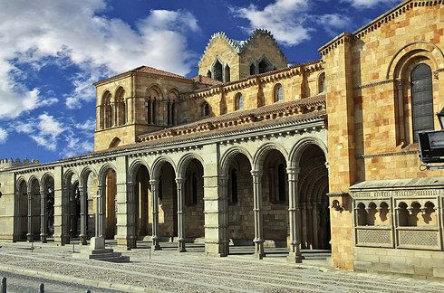 13 Beautiful Spanish Towns That Will Transport You Back In Time