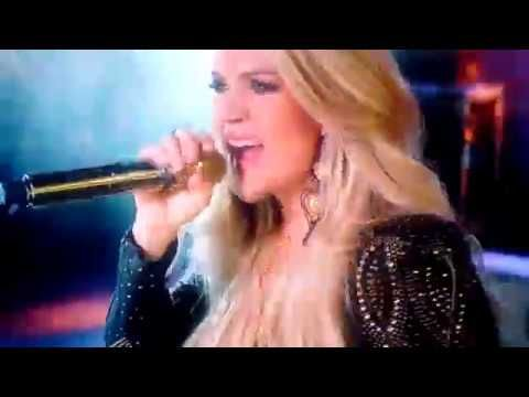 Pin On Carrie Underwood Sunday Night Football