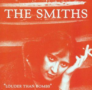 The Smiths Louder Than Bombs Album Review   Rolling Stone