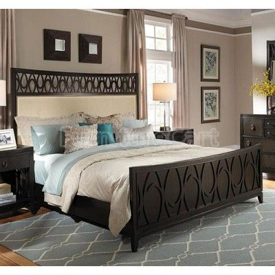 1000 Images About Fancy Master Bedrooms On Pinterest