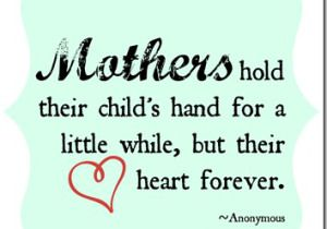 Short Mothers Day Poems From Daughter, Children