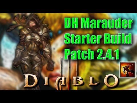 Diablo 3 season 5 demon hunter multishot - Deliverance imdb