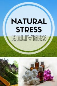 Quick LinksWant to find natural stress relievers?  Want a stress treatment that is easy to do?  Want to avoid drugs and bizarre stress management techniques that no one would ever do?  Find great natural stress relief ideas right here.8 Natural Stress…Read more ›