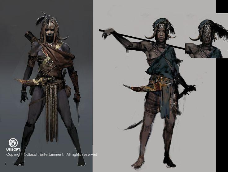 Assassin S Creed Origins Cat Armor