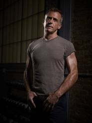 """Chicago Fire"" role meaningful to Naperville actor David Eigenberg"