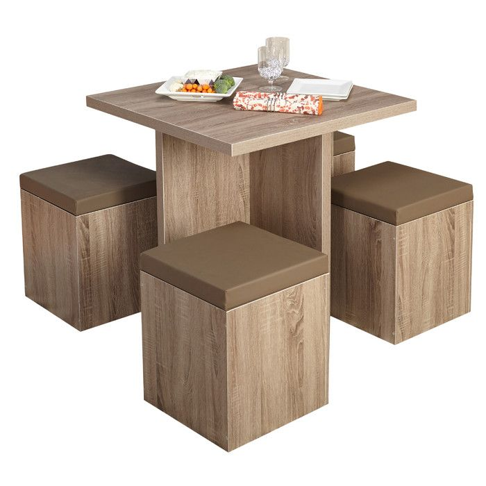 You'll love the Baxter 5 Piece Dining Set at Wayfair - Great Deals on all Furniture products with Free Shipping on most stuff, even the big stuff.