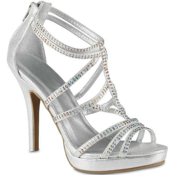 908fcfab07414 jcpenney - Call It Spring  Chloe Strappy Rhinestone Sandals - jcpenney