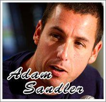 Adam Sandler one of my favorite comedians